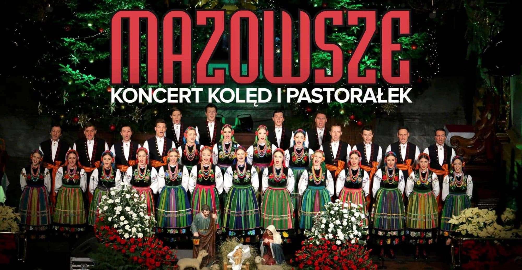 Mazowsze в Варшаве