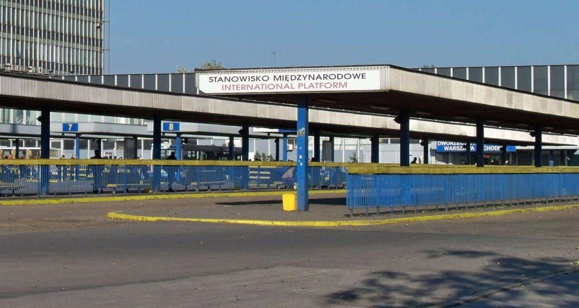 Dworzec Zachodni
