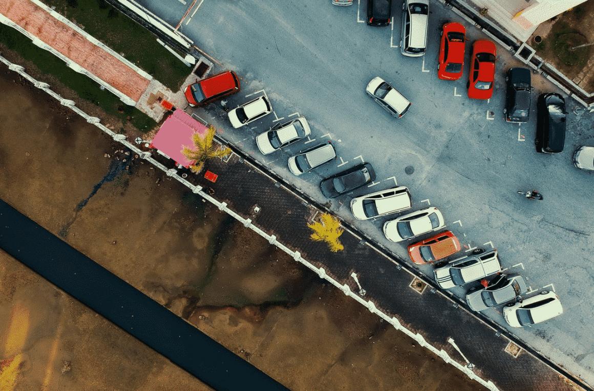 паркинг