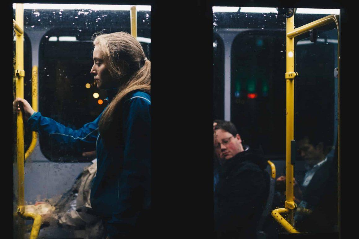 Водители автобуса в Варшаве