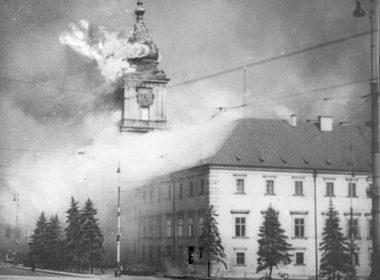 Варшава 1939