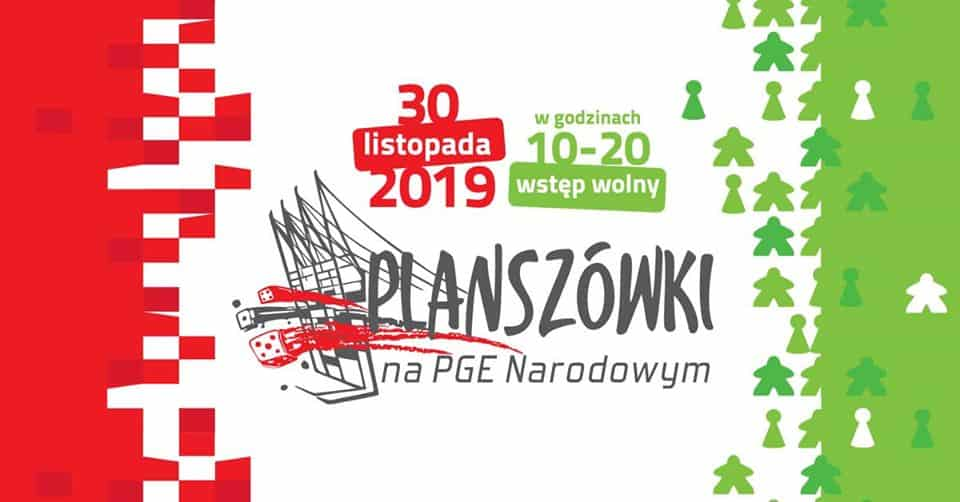 Настольные игры в Варшаве