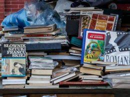 книги варшава