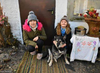помощь бездомным варшава польша