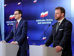 Пресс-конференция премьер-министра