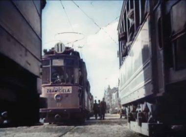 Довоенная Варшава