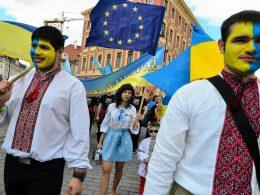украинцы варшава