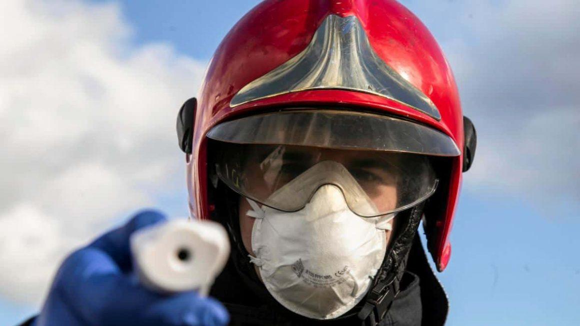 режим эпидемиологической угрозы в Польше