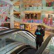 Неофицально: торговые центры в Польше откроются 18 мая