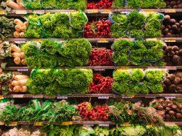 В Варшаве продолжают расти цены на продукты питания