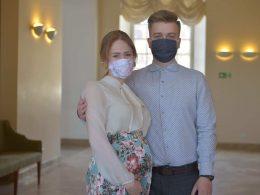варшава свадьба коронавирус