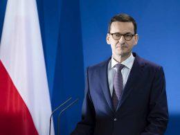 В Польше начинается второй этап разморозки экономики