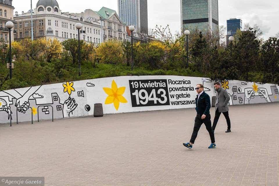 варшавское восстание сирены