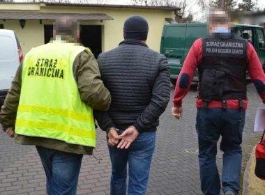 В Варшаве задержали россиянина, которого разыскивал Интерпол