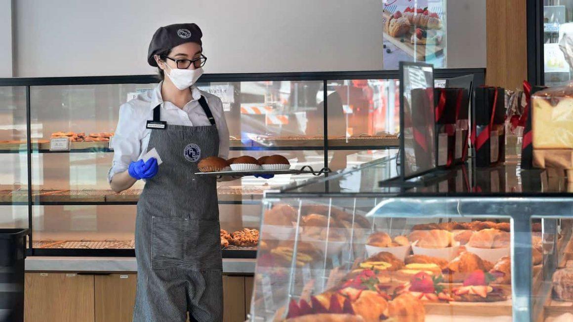 рестораны открываются после коронавируса варшава