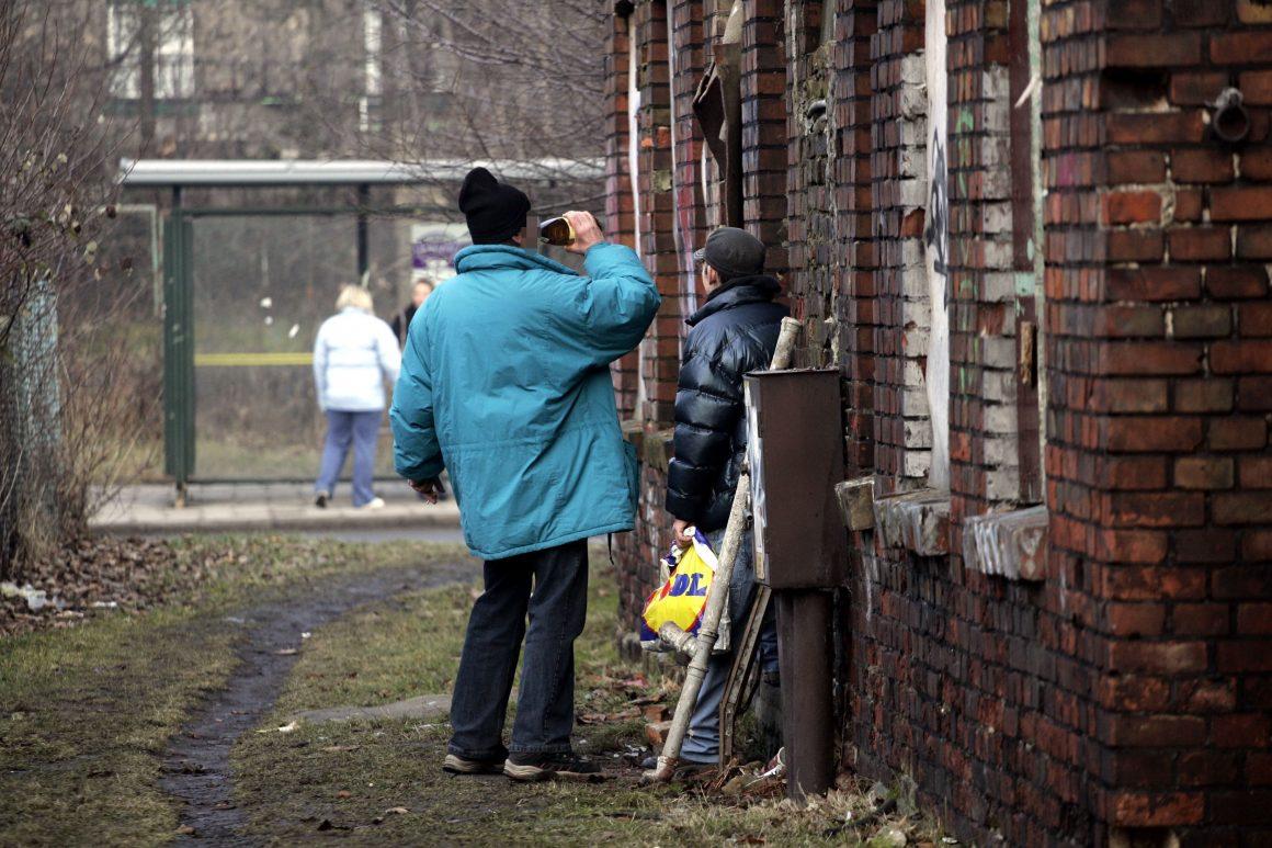 Какой район Варшавы самый опасный?