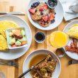 ярмарка завтраков варшава