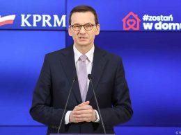 1 июня Польша снимает очередные ограничения
