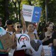 Беларускі Дом у Варшаве приглашает всех неравнодушных присоединиться к маршу солидарности с Беларусью.