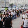 пикет солидарности с политзаключенными беларуси