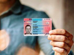 карта побыту украинка задержали кредит