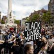 В Варшаве пройдут марши в поддержку протестов в США
