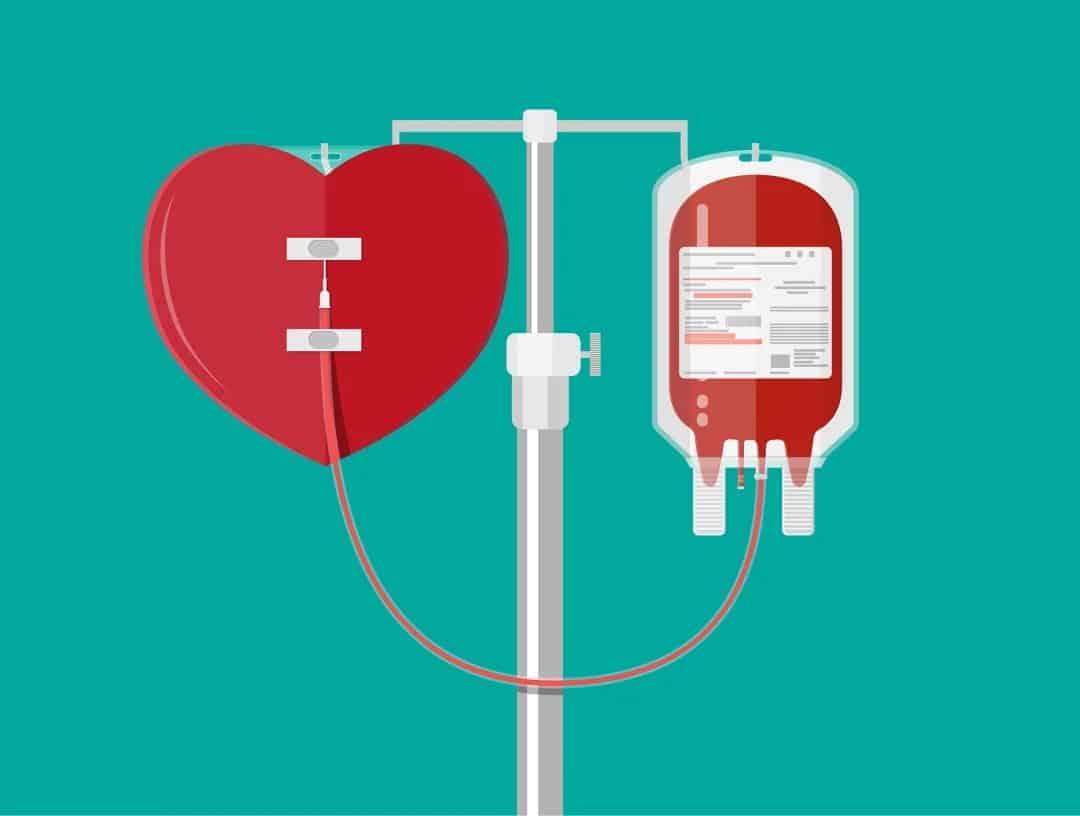 доноры крови и костного мозга варшава