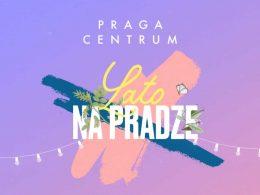 Lato na Pradze - это новый городской проект, который станет концертным сердцем столицы. С июля, пятьдесят топовых польских исполнителей будут выступать в саду комплекса Praga Centrum.