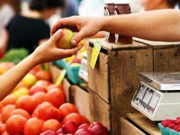 В Варшаве будет проходить маркет экологических продуктов