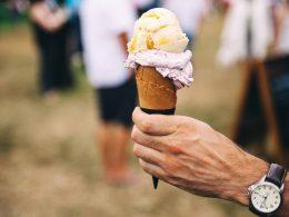 Что может быть лучше, чем рожок вкусного мороженого под лучами летнего солнца? Посетите места с лучшими шариками в городе!