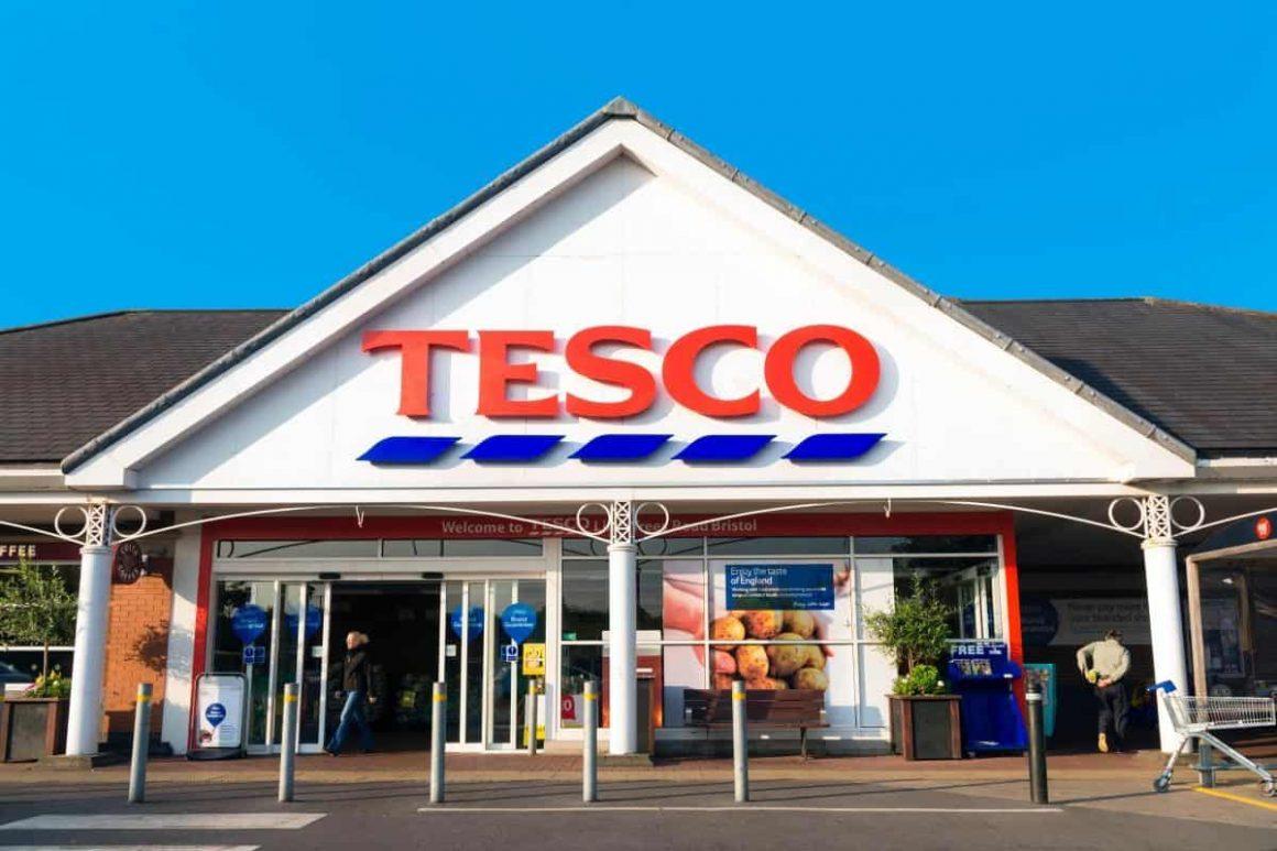 Одиннадцать варшавских супермаркетов Tesco заберет сеть Netto.