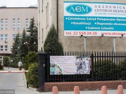 Прокуратура расследует дело смерти 15 человек в частном доме престарелых на улице Bobrowieckiej на Мокотове.