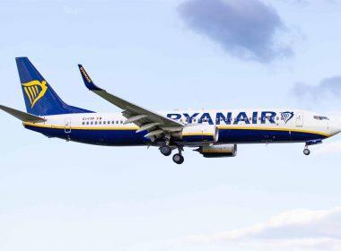 К рейсам из Модлина до Киева и Львова добавится ещё одно украинское направление. В объявленном в среду зимнем расписании рейсов в сумме будет 34 города.