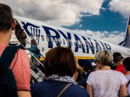Отмена карантина для прилетающих из Украины