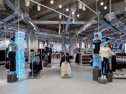Международная марка одежды Primark открывает свой магазин в Galeria Młociny в Варшаве. Это первый филиал сети в Польше.