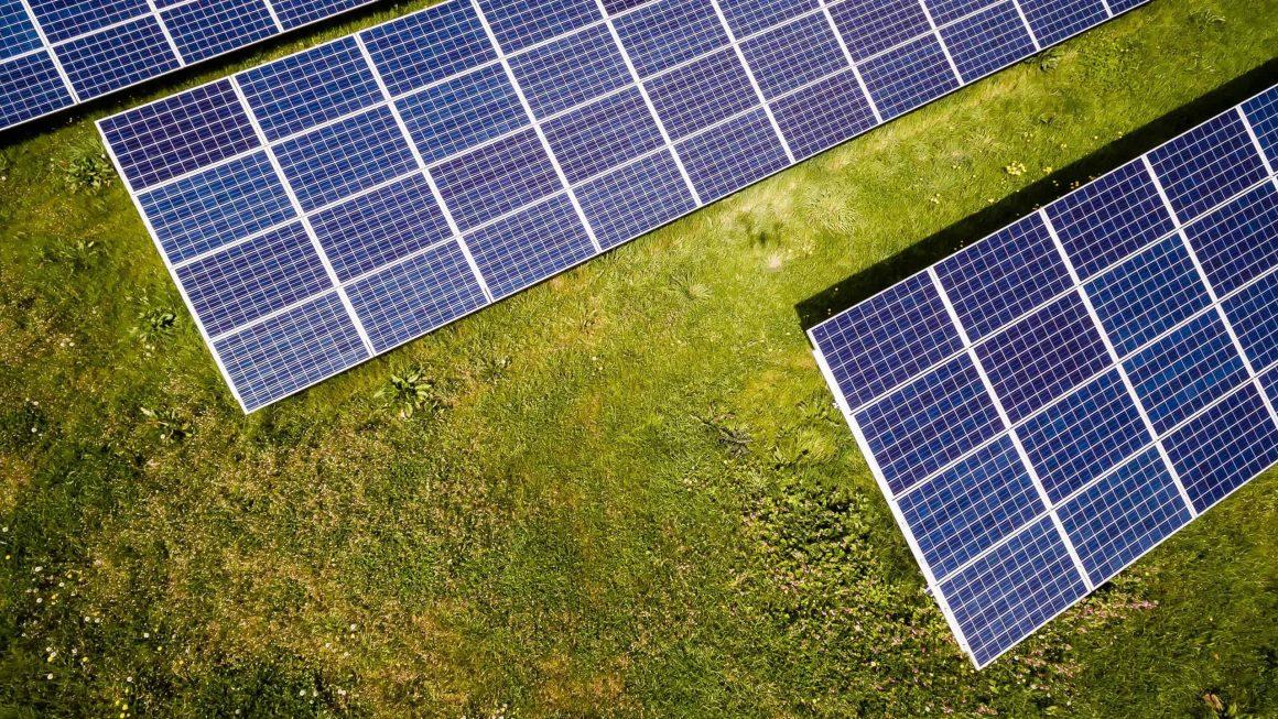 дотации на солнечные панели