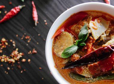 лучшие супы в варшаве