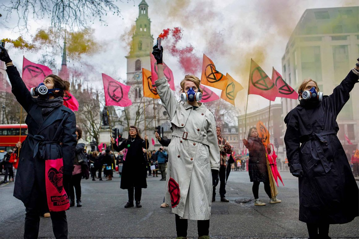 Extinction Rebellion Polska