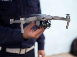 Варшавская полиция пополнила свой арсенал, закупив 35 машин и 18 дронов.
