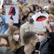 22 октября Конституционный суд Польши ужесточил закон об абортах, фактически запретив их на территории страны.