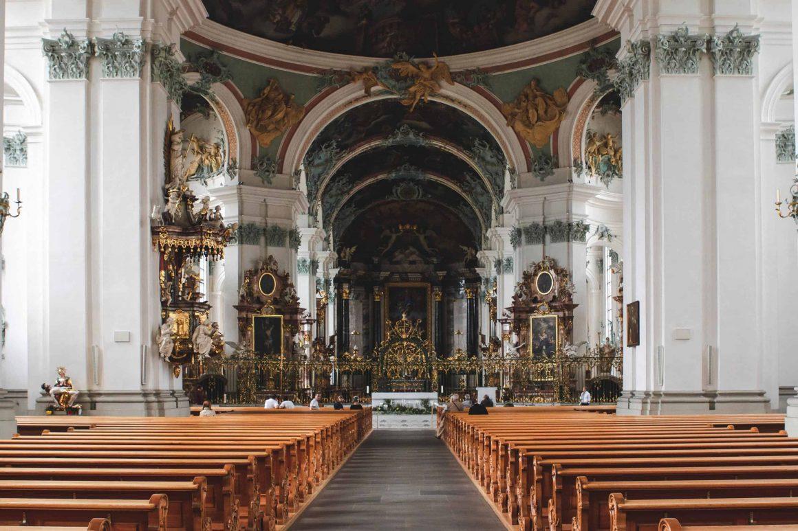 В Варшаве ученики массово отказываются от лекций по религии