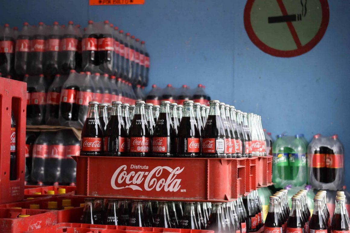 C 1 января в Польше появится «сахарный налог», подорожает даже Кока-Кола без сахара