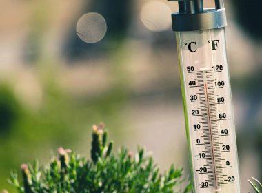 глобальное потепление самый теплый год в польше