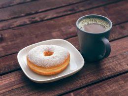 Рейтинг лучших пончиков в Варшаве 2021