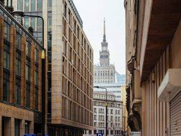 В Варшаве в честь женщин названо 6% улиц – активисты собираются это изменить