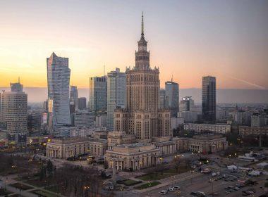 Новый рейтинг районов Варшавы – Прага высоко, а Вилянув низко
