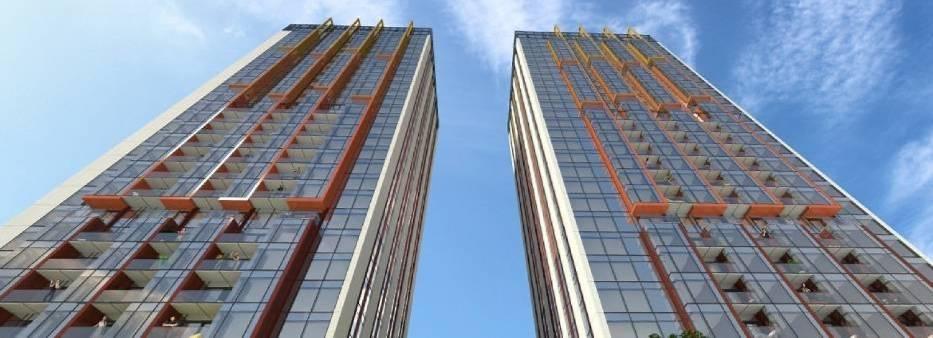 """Несмотря на пандемию, в Варшаве наблюдается «бум» строительства новых небоскребов. Где и какие """"высотки"""" начнут строить в столице в ближайшие пару лет?"""