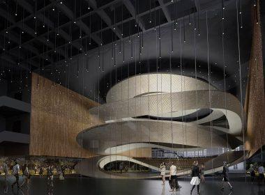 В Варшаве построят грандиозный концертный зал