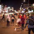 Nightskating.Warszawa