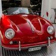 В Варшаве пройдет парад автомобилей Porsche